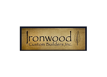 Salt Lake City home builder Ironwood Custom Builders