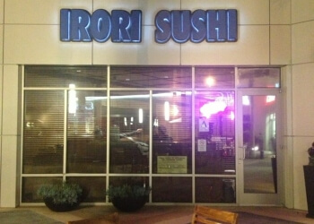 Inglewood sushi Irori Sushi