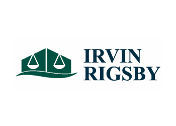 Lexington tax attorney Irvin Rigsby PLC