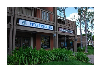 Irvine veterinary clinic Irvine Boulevard Animal Hospital