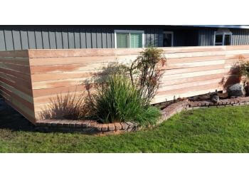 Anaheim fencing contractor Irvine Fence Inc.