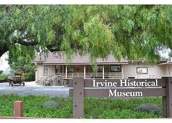 Irvine landmark Irvine Historical Society
