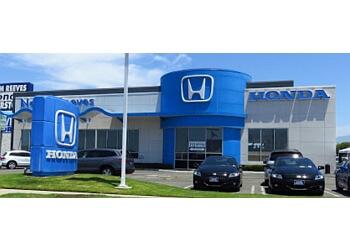 Irvine car dealership Irvine Honda