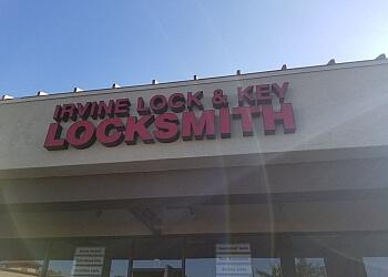 Irvine locksmith Irvine Lock & Key, S.C.S.C