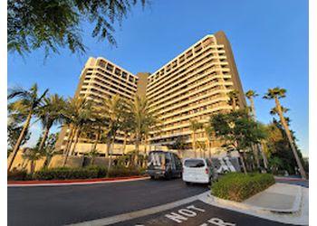 Irvine hotel Irvine Marriott