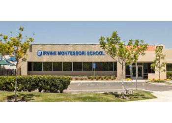 Irvine preschool Irvine Montessori School