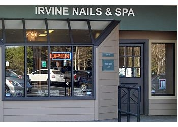 Irvine nail salon Irvine Nails & Spa