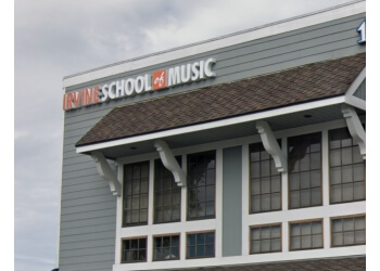 Irvine music school Irvine School Of Music