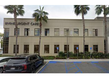 Irvine urgent care clinic Irvine Urgent Care