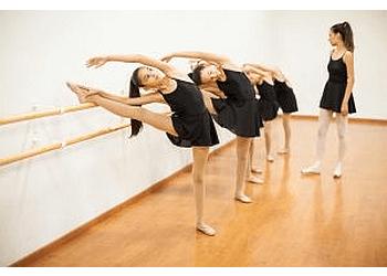 Irving dance school Irving Ballet School