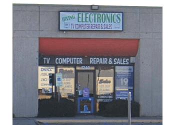 Irving computer repair Irving Electronics