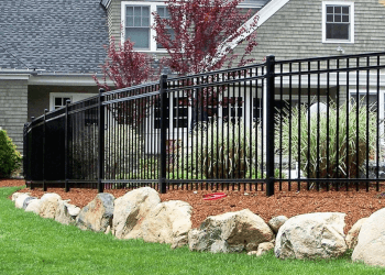 Irving fencing contractor Irving Fence Pros