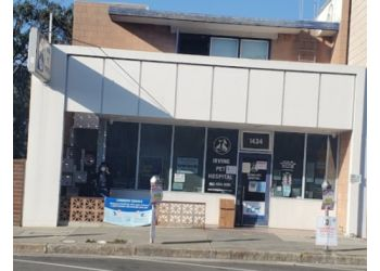San Francisco veterinary clinic Irving Pet Hospital