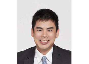 Glendale immigration lawyer Irwin M. Avelino