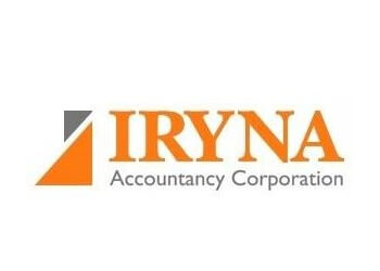 Oakland accounting firm Iryna Accountancy Corporation