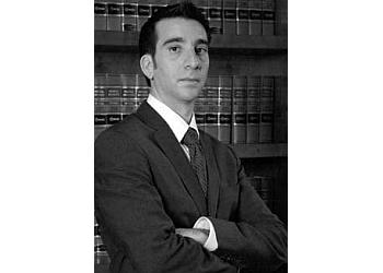 Escondido criminal defense lawyer Isaac Blumberg