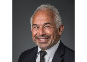 Houston gastroenterologist Isaac Raijman, MD