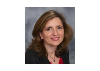 Bridgeport gynecologist Isabel Goncalves, MD