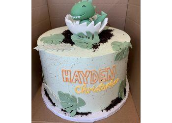 Riverside cake Isabella's Cupcakes & More