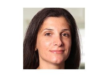 Columbus nephrologist Isabelle Ayoub, MD