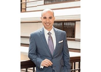 Dallas immigration lawyer Isaul VERDIN, Esq.