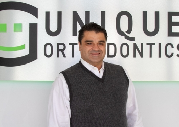 Fresno orthodontist Ishkhan Bayrakdarian, DMD