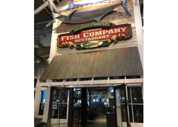 Rancho Cucamonga seafood restaurant Islamorada Fish Company