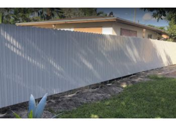 3 Best Fencing Contractors In Hialeah Fl Threebestrated