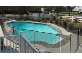 Norfolk pool service Island Pool Services