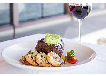 San Diego steak house Island Prime