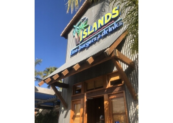 Simi Valley american restaurant Islands Restaurant