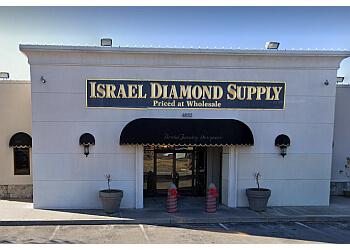 Tulsa jewelry Israel Diamond Supply