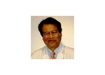 Santa Ana neurosurgeon Israel P. Chambi, MD