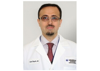 Worcester pain management doctor Issam Khayata, MD