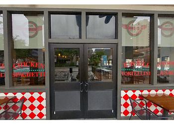 Irving italian restaurant Italian Cafe