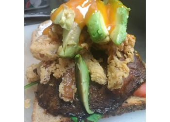 Norfolk vegetarian restaurant Ital is Vital café