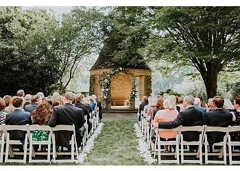 Winston Salem wedding planner It's My Day Special Events