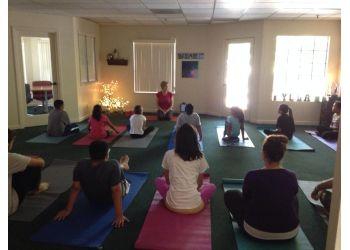 Salinas yoga studio It's Yoga Time