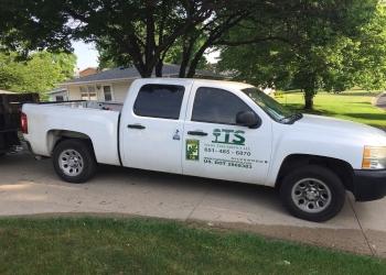 St Paul tree service Ivans Tree Service, LLC