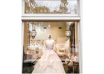 Huntsville bridal shop Ivory & Birch Bridal