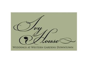 Salt Lake City wedding planner Ivy House Weddings