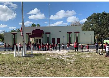 Port St Lucie preschool Ivy League Preschool Academy