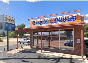 Colorado Springs pharmacy Ivywild Pharmacy