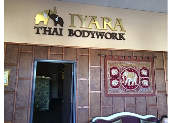 Irvine massage therapy Iyara Thai Bodywork