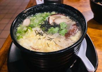 Fullerton japanese restaurant Izakaya Takasei