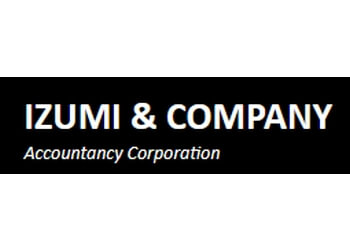 Orange accounting firm Izumi & Company