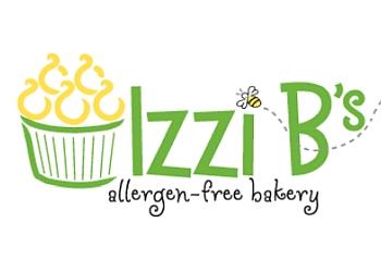 Stamford cake Izzi B's Allergen-Free Bakery