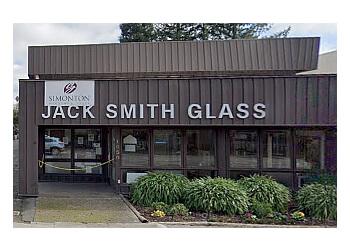 Santa Rosa window company JACK SMITH GLASS