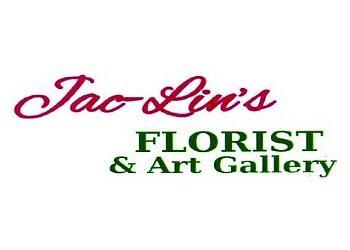 McAllen florist JAC-LIN'S FLORIST & ART GALLERY