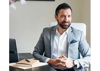 San Diego immigration lawyer JACOB J. SAPOCHNICK